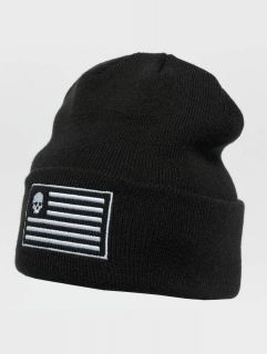 Thug Life / Beanie Divers in black