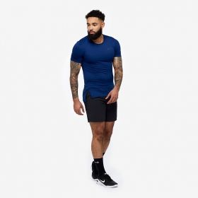 Type Shirts Nike Dri-FIT Slim Fit Training Top