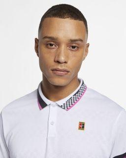 Type Shirts Nike Court Advantage Polo