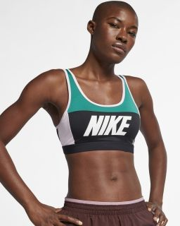 Type Bra Nike Wmns Classic Medium Support Sports Bra