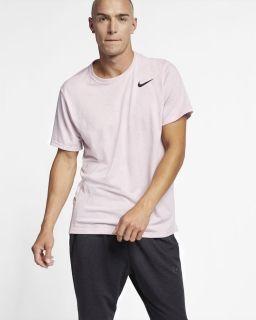 Type Shirts Nike Breathe Training Top