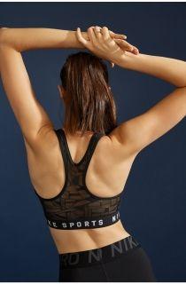 Type Bra Nike Wmns Swoosh Medium Support Sports Bra