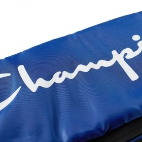 Type Backpacks Champion Large Script Logo Waist Bag