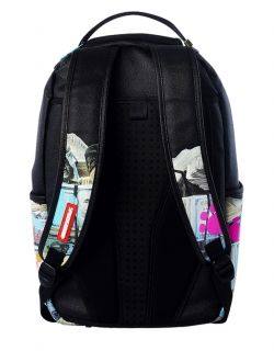 Раница Sprayground Kitten Money Stacks Backpack