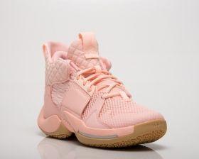 Баскетболни кецове Jordan Why Not Zer0.2 GS Cotton Shot