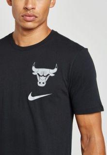 Тениска Nike NBA Chicago Bulls Tee