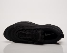 Кецове Nike Air Max 97 Triple Black