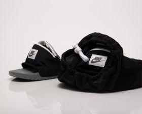 Джапанки Nike Benassi JDI Fanny Pack
