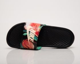 Джапанки Nike Wmns Benassi Just Do It Print