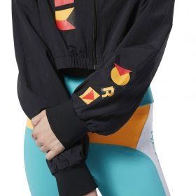 Type Jackets Reebok Wmns Gigi Hadid Track Jacket