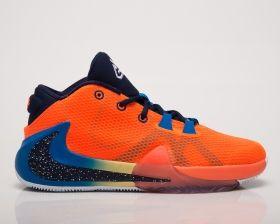 Баскетболни кецове Nike Zoom Freak 1 GS All Bros