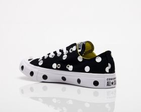 Кецове Converse Wmns All-Star Chuck Taylor Dots OX