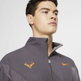 Type Hoodies Nike Court Rafa Full Zip Jacket