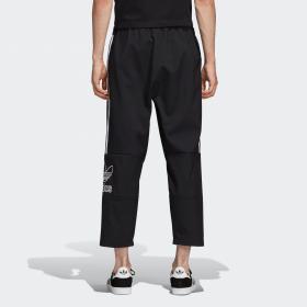 Type Pants adidas Originals Outline 7/8 Pants