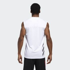Type Shirts adidas Basketball Dame Jersey
