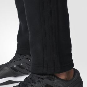 Type Pants adidas Essential 3 Stripes Fleece Pants