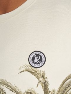 Just Rhyse / Jumper Acora in white