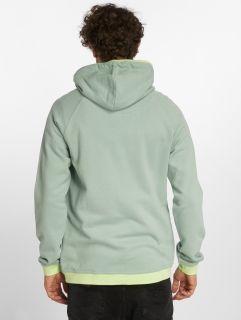 Мъжки суичър Just Rhyse / Hoodie Motupe in green