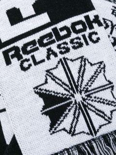 Type Scarves Reebok Classics Football Fan Scarf
