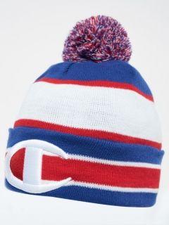 Type Caps Champion Beanie Cap