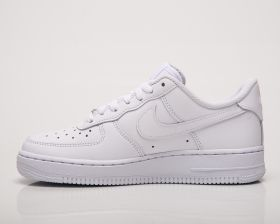 Кецове Nike Wmns Air Force 1 '07 Low All White