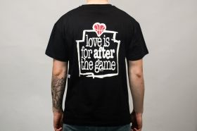 Тениска K1X Love is For After Tee