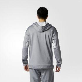Суичър adidas Dame Lillard Hoodie Jacket