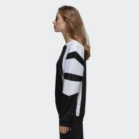 Суичър adidas Originals Wmns EQT Sweatshirt
