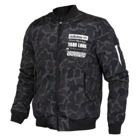 Яке adidas Originals Graphic Reversible Bomber Jacket