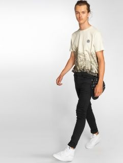 Just Rhyse / T-Shirt Acora in white