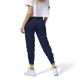 Type Pants Reebok Classics Wmns Graphic Pants