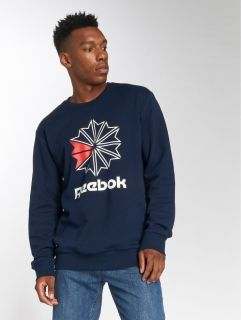 Суичър Reebok Classics French Terry Big Iconic Crewneck