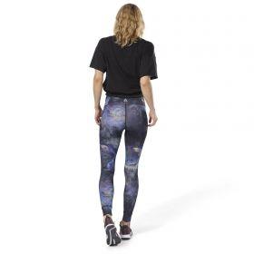 Type Pants Reebok Wmns Lux Bold Leggings