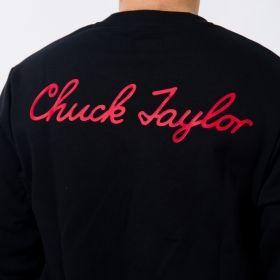Суичър Converse Chuck Taylor Graphic Crew