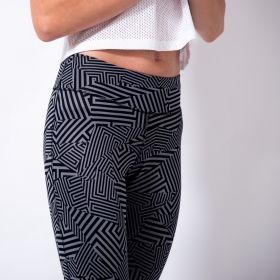 Type Pants adidas Wmns D2M Tights