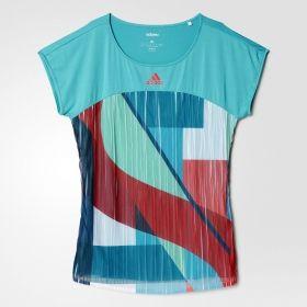 Тениска adidas WMNS adizero Tee