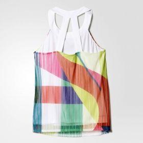 Тениска adidas WMNS adizero Tank Top
