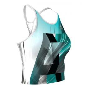 Тениска adidas WMNS adizero Singlet