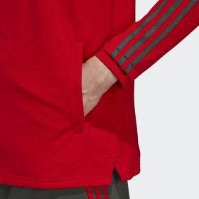Суичър adidas FC Bayern 2018/19 Training Jacket