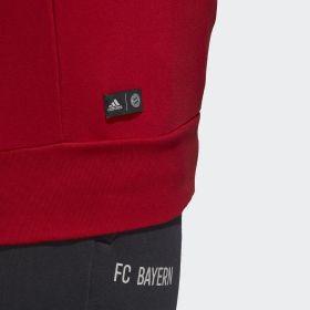 Суичър adidas FC Bayern Graphic Sweatshirt