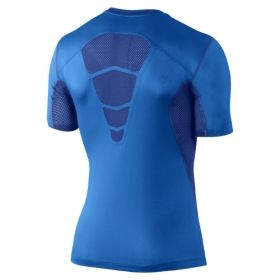 Type Shirts Nike Hypercool Fitted Sleeveless Top 2.0