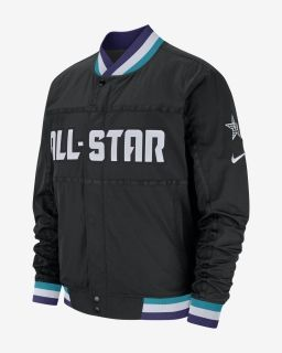 Type Jackets Nike NBA All-Star Edition Courtside Jacket
