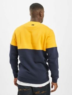 Ecko Unltd. / Jumper East Cesar in yellow