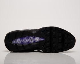 Кецове Nike Air Max 95 LV8 Grape Black
